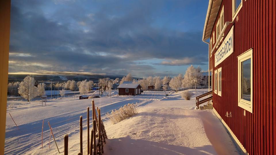 Medlemsförmån - Södergården Åre