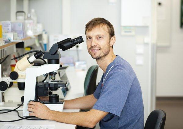 Erik Melén - BAMSE-studien