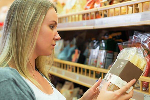 Öka säkerheten för matallergiker
