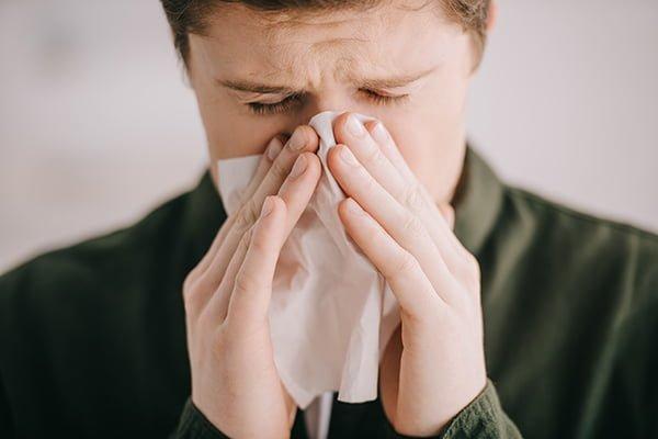 Svåra allergier fortsätter att öka