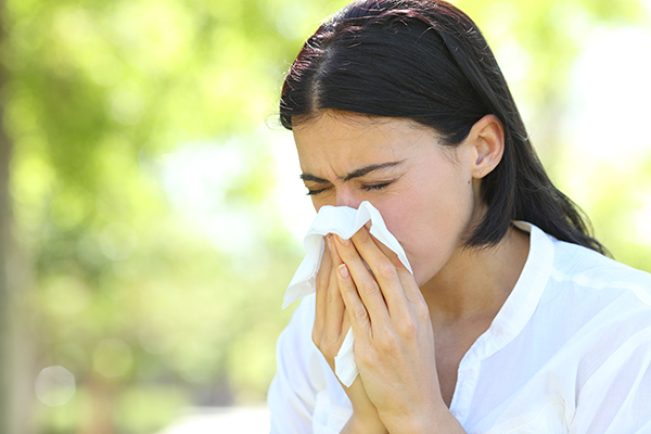 Så kan allergivården hjälpa fler