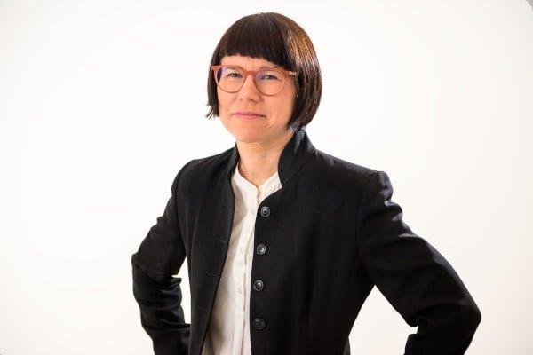 Kristina Ljungros