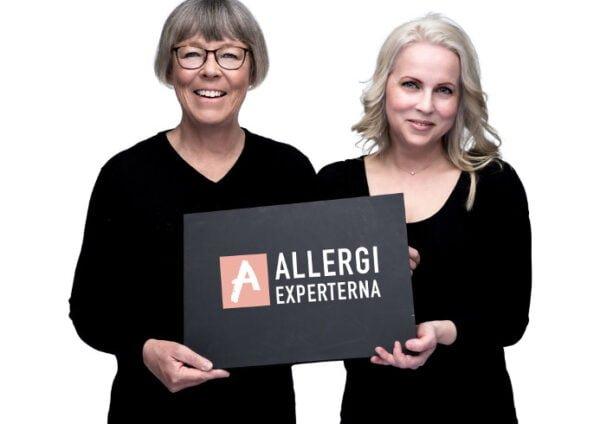 Bild på Allergiexperterna - en allergipodd