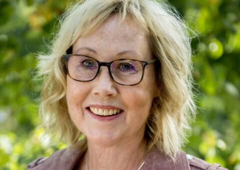 Maritha Sedvallson1