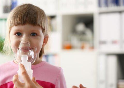 Forskningsnyhet Därför får barn astma_webb