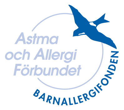 Barnallergifondens logotyp