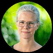 Christine Hanberg