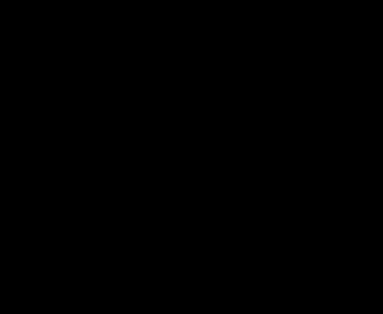 Logotyp Astma- och Allergiförbundet Svart