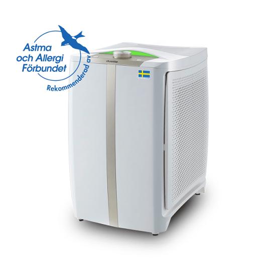 luftrenare test astma och allergiförbundet