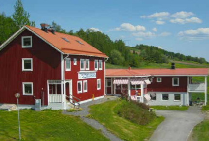 STF Södergården Åre