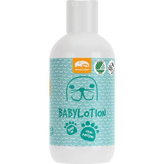 Baby Svalanmärkt