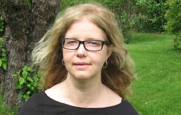 Bild på Marie-Louise-Stjerna