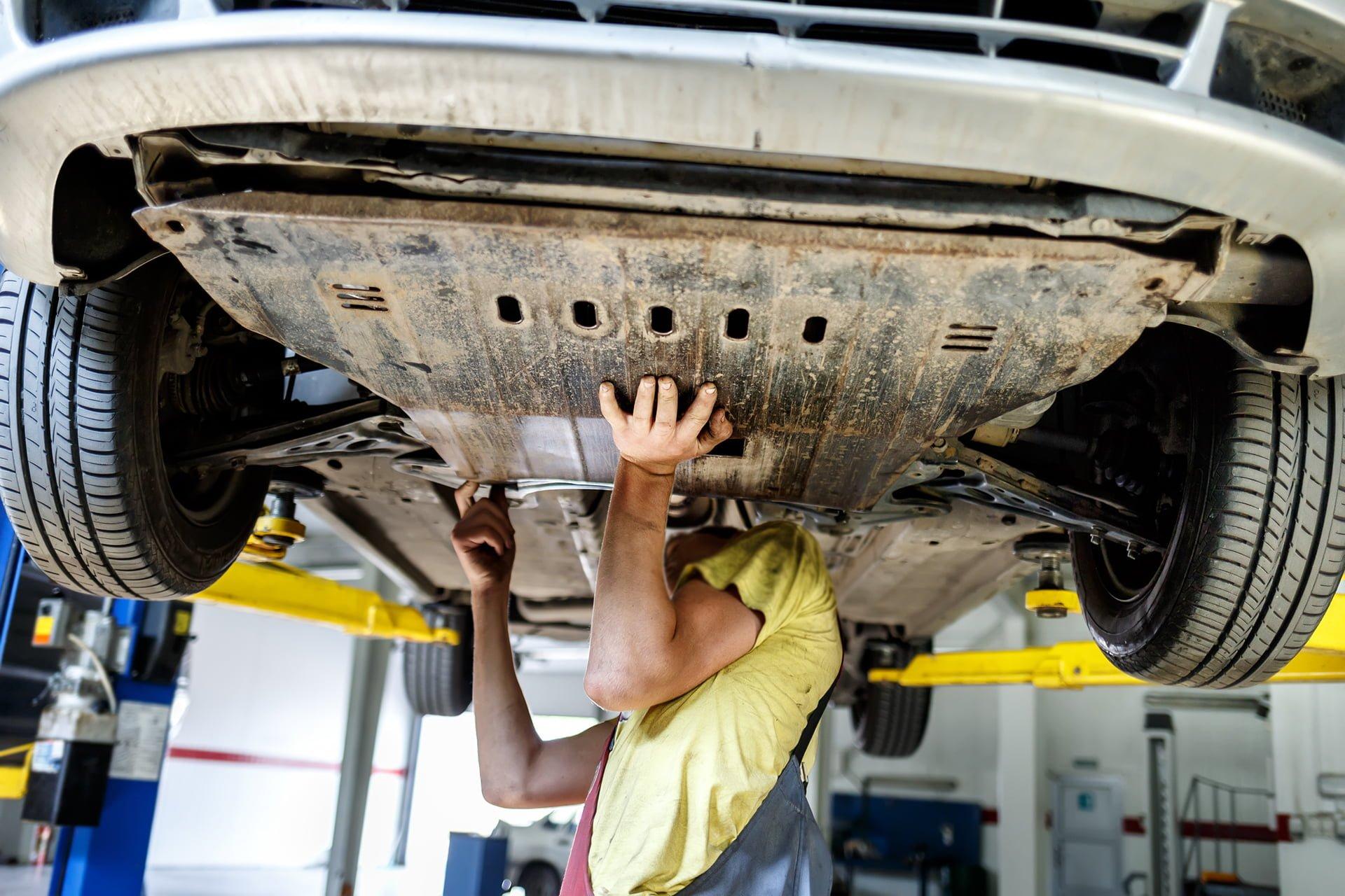 Nya regler för bilbesiktning medför försämringar