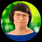 Kristina Ljungros generalsekreterare