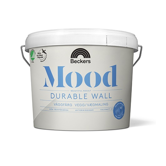 Mood Durable Wall 3L