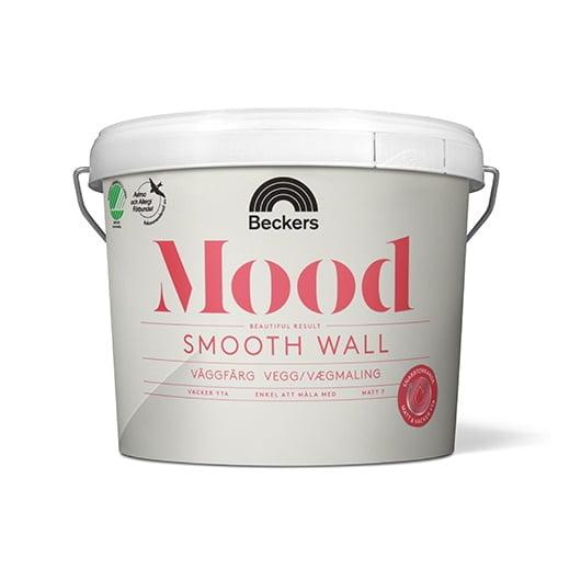 Mood Smooth Wall 3L