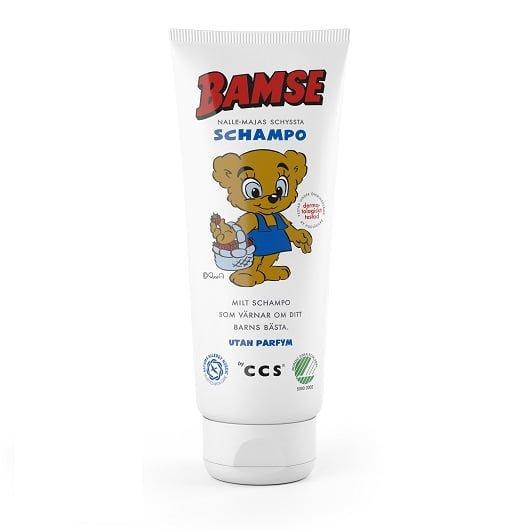 Bamse_Schampo