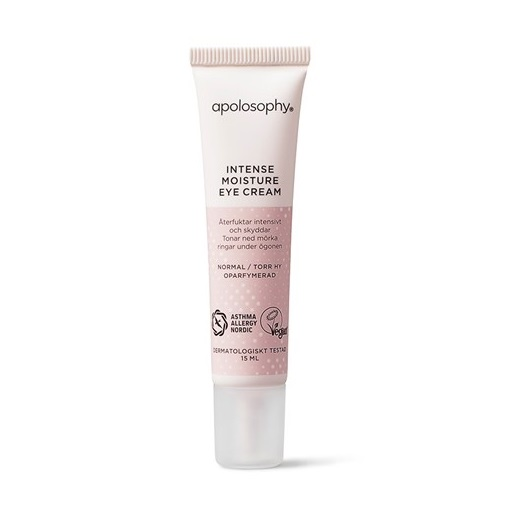 Apolosophy Intense moisture eye cream