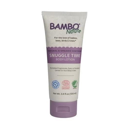 Bambo Body lotion