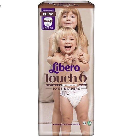 Libero touch pant
