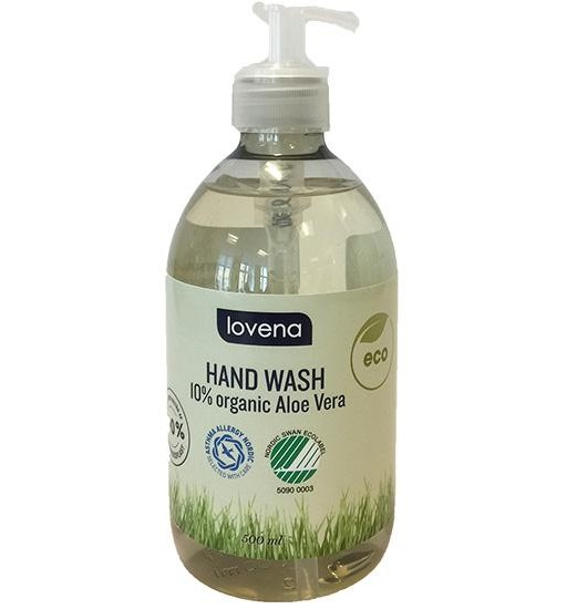 Lovena hand wash eco