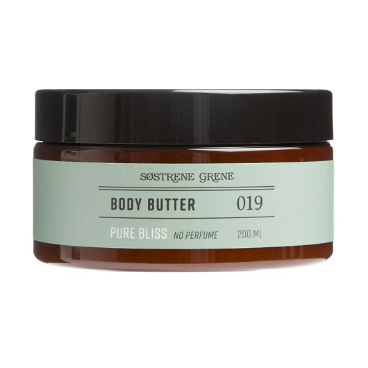 Søstrene Grene Body Butter Pure Bliss
