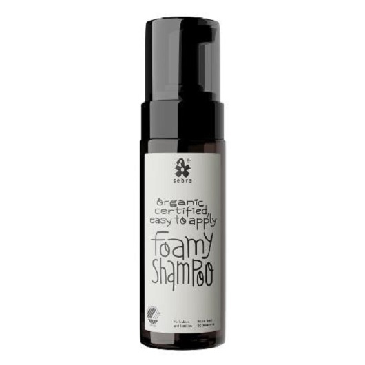 Sebra Foamy shampo