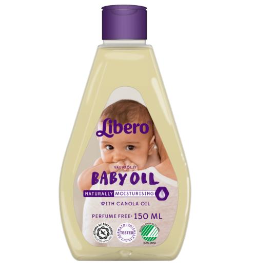 libero-baby-oil-150ml