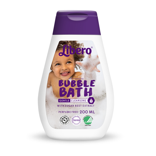 libero-bubbelbath