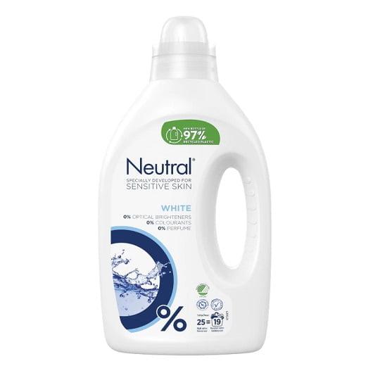 neutral flytande white