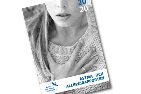 Astma- och Allergirapporten 2020